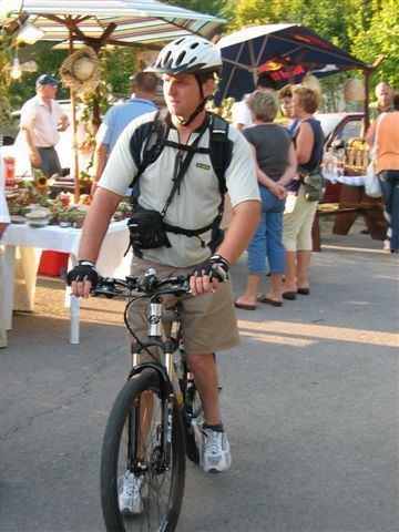 Agencija ima u ponudi i najam bicikla u trajanju od 1 h i duže, po vašem izboru !!!!